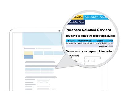 E-Services Pricing