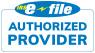 Authorized E-File Provider